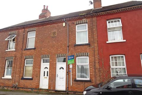 2 bedroom terraced house for sale - New Walks, Shepshed, Leicestershire