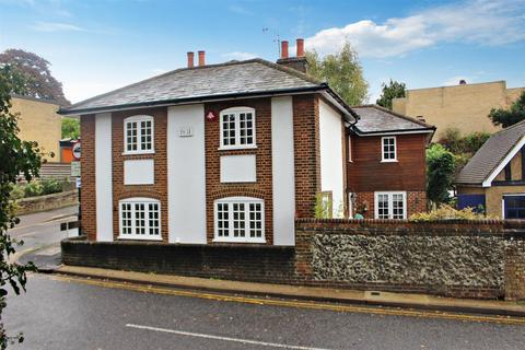 4 bedroom detached house for sale - Branch Road, St. Albans
