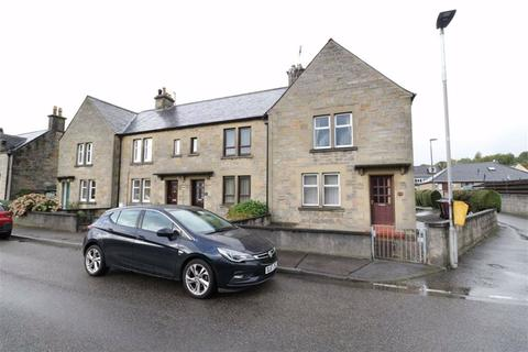 2 bedroom end of terrace house for sale - Land Street, Rothes