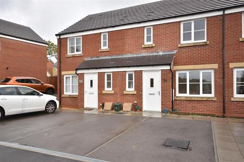 3 bedroom terraced house for sale - Beauchamp Walk, Gorseinon, Swansea