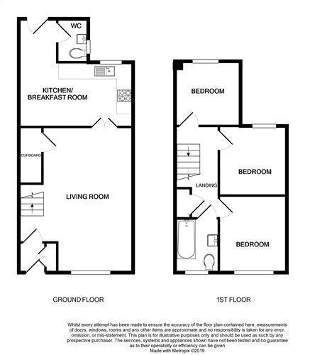 Floorplan 2 of 2: Web
