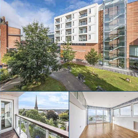 2 bedroom apartment for sale - Princesshay Gardens Apartment, Blueboy Lane, Exeter, Devon, EX1