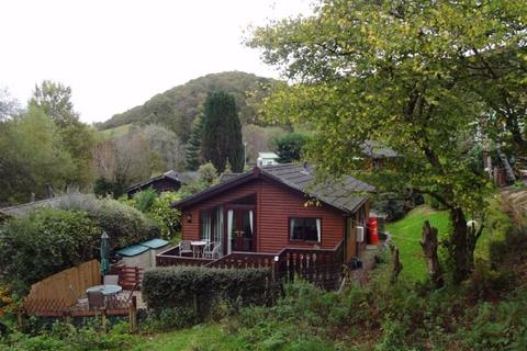 3 bedroom chalet for sale - 15c, The Garth, Garth Road, Machynlleth, Powys, SY20