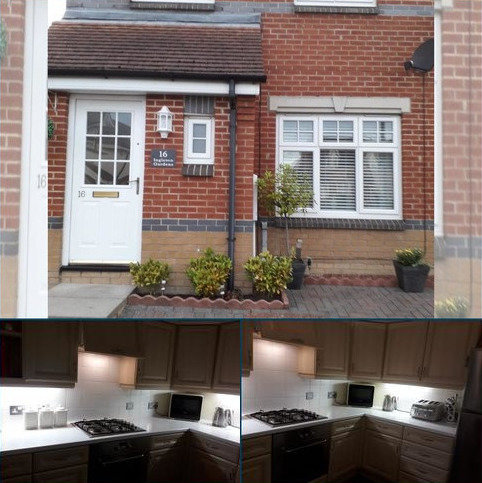 3 bedroom semi-detached house to rent - Ingleton Gardens, Blyth