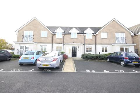 2 bedroom flat to rent - Briar Vale, Whitley Bay