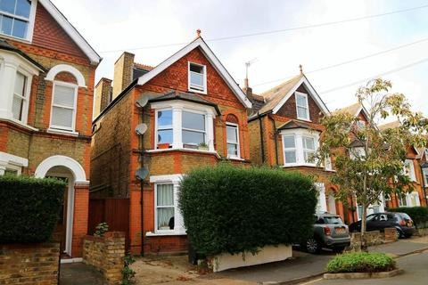 1 bedroom apartment to rent - MINERVA ROAD, KINGSTON, KT1