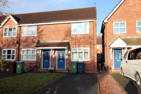 2 bedroom terraced house to rent - 38 Dickson Road, Stafford