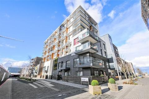 2 bedroom flat for sale - 25 Barge Walk, Greenwich, London, SE10