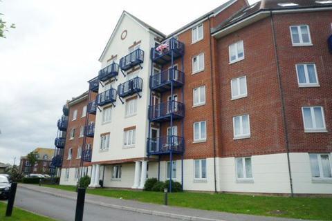 2 bedroom flat to rent - CORSCOMBE CLOSE