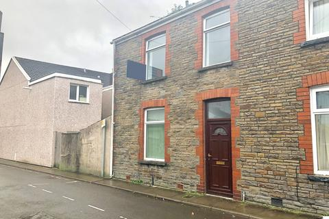 3 bedroom terraced house for sale - Rectory Road, Neath, SA11