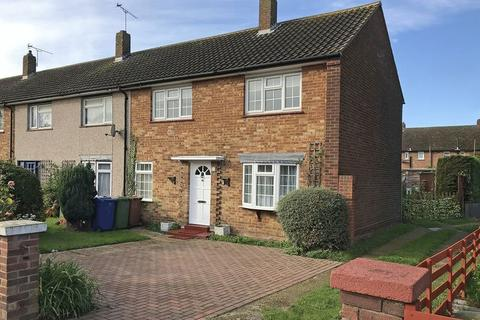 3 bedroom terraced house for sale - Chadwell St Mary