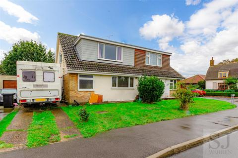 3 bedroom semi-detached house for sale - Dukes Avenue, Southminster