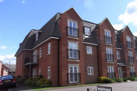2 bedroom apartment to rent - Grange Drive, Streetly, Sutton Coldfield, B74