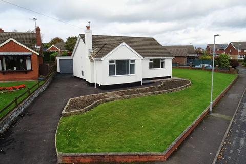 3 bedroom bungalow for sale - Cherry Tree Lane, Biddulph Moor, ST8 7PA