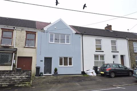 5 bedroom terraced house for sale - Heol Y Gors, Cwmgors