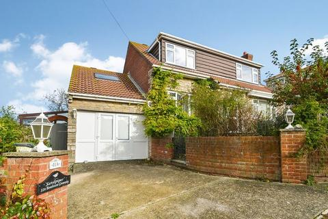 4 bedroom detached house for sale - Beautifully Presented Detached Residence, Bowleaze Coveway, Weymouth