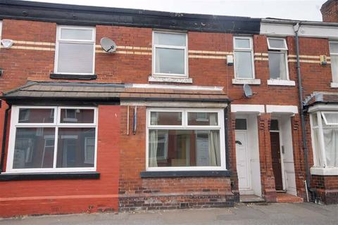 2 bedroom terraced house for sale - Braemar Road, Manchester