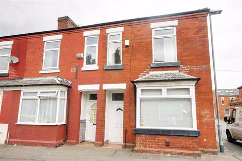 2 bedroom end of terrace house for sale - Brailsford Road, Manchester