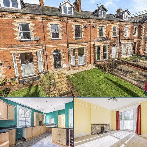 6 bedroom terraced house for sale - Redlands, Tiverton, Devon, EX16