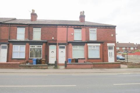 2 bedroom terraced house to rent - Reddish Road, Stockport