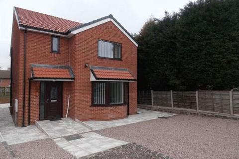 3 bedroom detached house to rent - Norlin Court, Trinity Close, Dukinfield