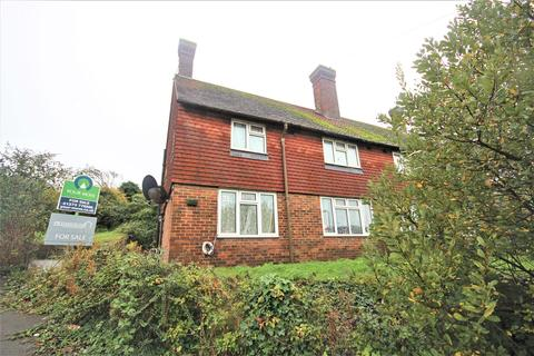 3 bedroom semi-detached house for sale - Southdown Road, Newhaven