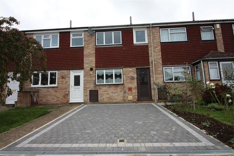 2 bedroom terraced house to rent - Stowe Crescent, Ruislip