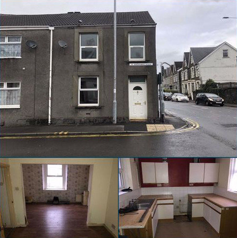 2 bedroom end of terrace house for sale - Greenway, Swansea, SA11
