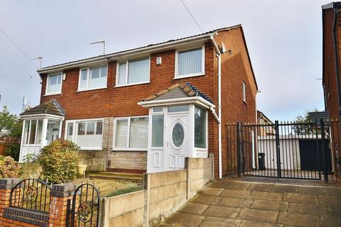 3 bedroom semi-detached house for sale - Fairless Road, Eccles