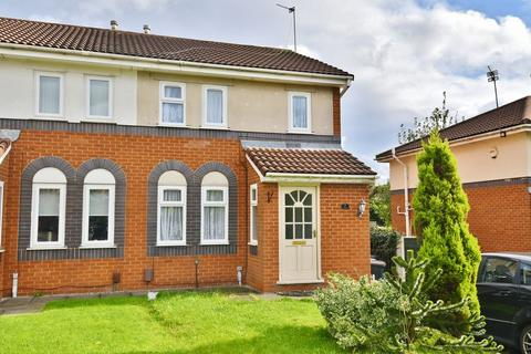 3 bedroom semi-detached house for sale - Grand Union Way, Eccles