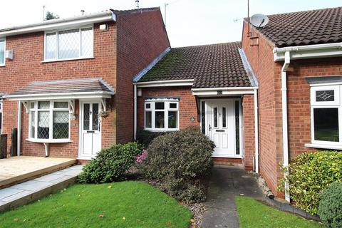 1 bedroom house for sale - Weyhill Close, Wolverhampton, WV9 5RA