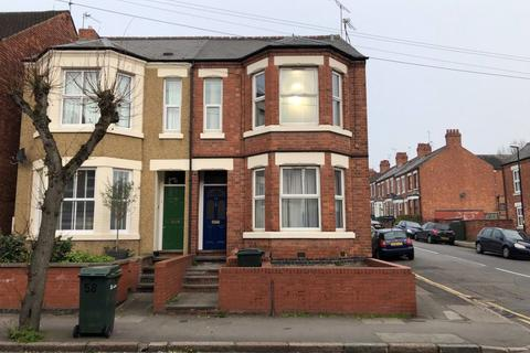 1 bedroom flat to rent - Albany Road, Earlsdon, Coventry, CV5 6 JU