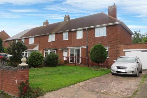 3 bedroom end of terrace house to rent - Queens Road, Rushall, Walsall, WS4 1HY