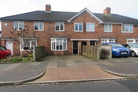 3 bedroom terraced house to rent - Caversham Road, Kingstanding, Birmingham, B44 0TH