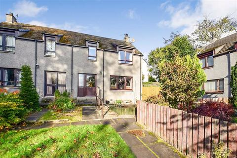 3 bedroom end of terrace house for sale - Grantown on Spey