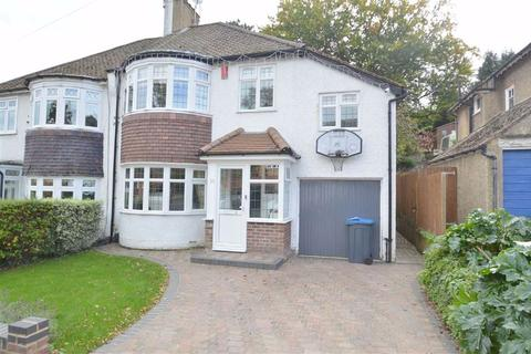 4 bedroom semi-detached house for sale - The Vale, Coulsdon, Surrey