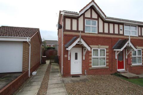 3 bedroom property for sale - Aysgarth Rise, Bridlington