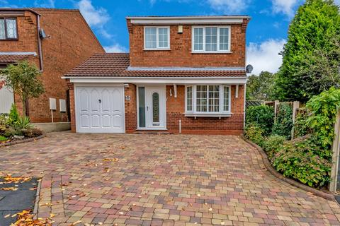 3 bedroom detached house for sale - Beech Pine Close, Hednesford, Cannock