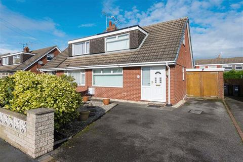 3 bedroom semi-detached house for sale - Ashcroft Avenue, Shavington Crewe
