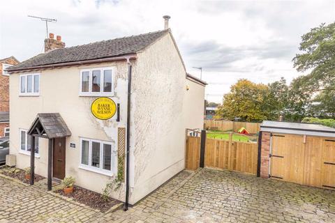 4 bedroom detached house for sale - Osborne Grove, Shavington Crewe, Cheshire