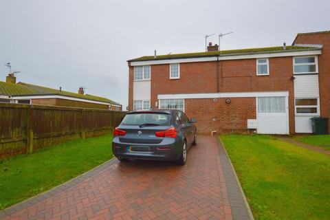 2 bedroom house to rent - Faversham Road, Eastbourne