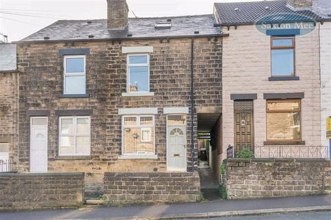 4 bedroom terraced house for sale - Kirkstone Road, Lower Walkley, Sheffield, S6