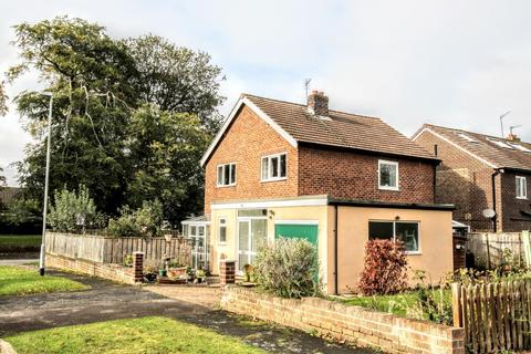 3 bedroom detached house for sale - Roundhill Road, Hurworth, Darlington