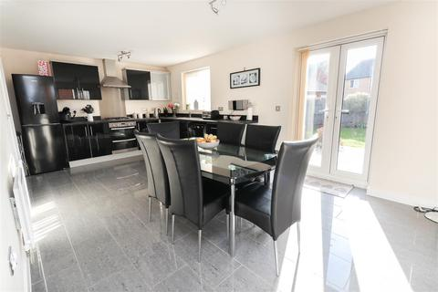 4 bedroom detached house for sale - Dragoon Road, Coventry