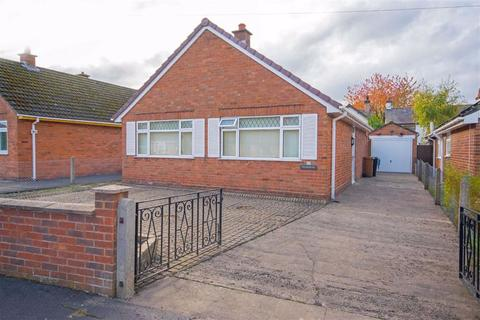 2 bedroom detached bungalow for sale - Wood Green, Mold