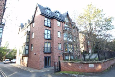2 bedroom apartment for sale - 150 Withington Road, Whalley Range