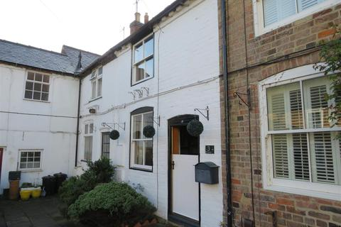 2 bedroom cottage to rent - Hill Square, Darley Abbey Village, Derby