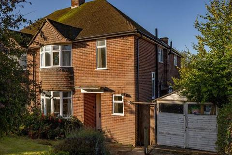 3 bedroom semi-detached house for sale - Crawshay Drive, Emmer Green, Reading