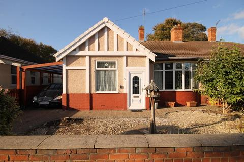 3 bedroom semi-detached bungalow for sale - Blakelock Road, Hartlepool