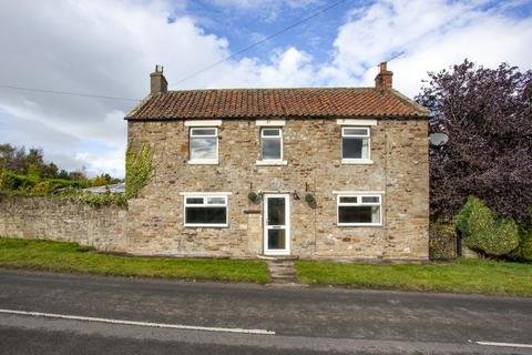 3 bedroom detached house for sale - Ovington, Richmond, North Yorkshire